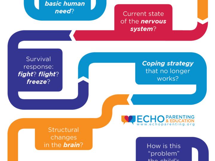 What Lies Beneath Behavior?