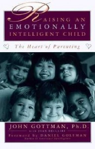 emotionally intelligent child Books