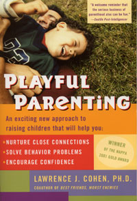 playful parenting Books