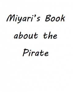 pirate bookcover 238x300 Were here to help you deal with FEAR!