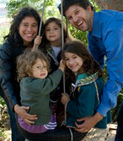Family Mental Health Through the Lens of Nonviolence