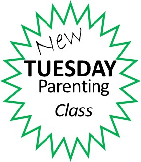 Announcing Tuesday night class