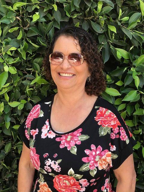 Maria Elena Montes