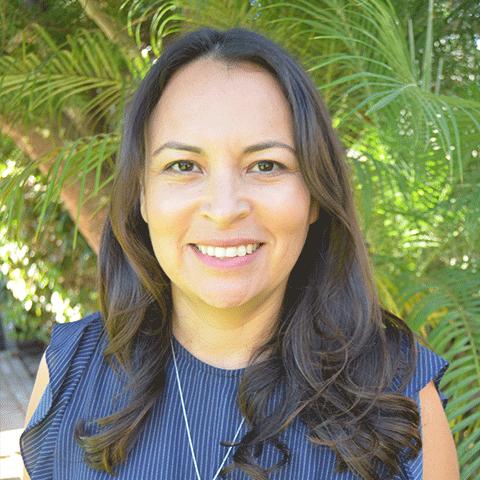 Cynthia Soria